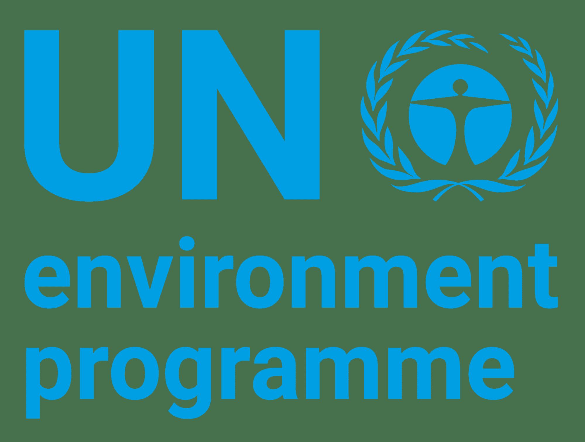 un-environment-logo